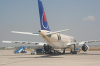 Onur Air Airbus A300B4-203 Antalya - (LTAI / AYT), Turkey TC-ONT cn:138 Август 10, 2006  Dmitro Kochubko