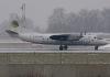 AeroSvit - Ukrainian Airlines Antonov An-24B Borispol - Kiev - (UKBB / KBP), Ukraine UR-47846 cn:17307408 Декабрь 1, 2007  Dmitry Karpezo