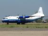 Motor Sich Airlines Antonov An-12BP Nikolayev - (UKON / NLV), Ukraine UR-11819 cn:6344009 Июль 5, 2007  Igor Bubin