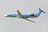 Dniproavia Embraer EMB-145EU Borispol - Kiev - (UKBB / KBP), Ukraine UR-DNB cn:145094 Январь 13, 2008  Agarkov G. aka Pilat