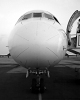 Ukrainian Mediterranean Airlines - (UMAir) McDonnell Douglas DC-9-51 Odessa-Central - Odessa - (UKOO / ODS), Ukraine UR-CCR cn:47736/827 Август 6, 2007  Al