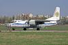 Ukraine National Airlines Antonov An-30 Zhulyany - Kiev - (UKKK / IEV), Ukraine UR-30005 cn:1406 ������ 14, 2008  Agarkov G. aka Pilat
