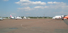 Airport Airport Zhulyany - Kiev - (UKKK / IEV), Ukraine  cn: Июль 28, 2005  UR-OLK