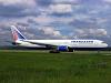 Transaero Airlines Boeing 767-300(ER) Domodedovo - Moscow - (UUDD / DME), Russia EI-UNA cn:26233/501 Июнь 17, 2008  parfaits