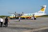 Aerocaribbean ATR 72-212 Vilo Acuna - Cayo - (MUCL / CYO), Cuba CU-T1547 cn:485 ���� 2008  Andriy Dmitrenko