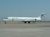 Ukrainian Mediterranean Airlines - (UMAir) McDonnell Douglas DC-9-50 Antalya - (LTAI / AYT), Turkey UR-CCT cn:47696/808 �������� 11, 2008  MirAnd