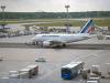 Air France Airbus A318-111 Frankfurt Main - Frankfurt - (EDDF / FRA), Germany F-GUGO cn:2951 ��� 12, 2008  Andrew Serafyn