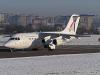 Italiatour Airlines Avro 146-RJ85 Danylo Halytskyi - Lviv - (UKLL / LWO), Ukraine I-CLBA cn:E2300 Декабрь 29, 2007  Taras Ilkiv