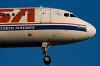 CSA - Czech Airlines Airbus A320-214 Borispol - Kiev - (UKBB / KBP), Ukraine OK-LEG cn:2789 Ноябрь 29, 2008  d3fai13r
