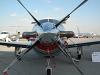 Execujet Europe A/S Pilatus PC-12 Dubai Intl - Dubai - (OMDB / DXB), United Arab Emirates ZS-PDZ cn:525 Декабрь 8, 2003  UR-OLK