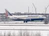 Transaero Airlines Boeing 737-329 Borispol - Kiev - (UKBB / KBP), Ukraine EI-CXN cn:23772/1432 Январь 17, 2009  Dmitry Karpezo