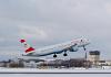 Austrian Airlines Airbus A321-211 Borispol - Kiev - (UKBB / KBP), Ukraine OE-LBF cn:1458 Январь 10, 2009  Vitaliy Nesenyuk