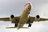 American Airlines Boeing 777-200 Heathrow - London - (EGLL / LHR), UK  cn: Март 9, 2009  Elefant