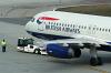 British Airways Airbus A320-232 Ruzyne - Prague - (LKPR / PRG), Czech Republic G-EUUP cn:2038 ���� 23, 2009  Petr Beran