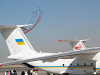 Ukraine - Government Antonov An-74TK-300VIP Dubai Intl - Dubai - (OMDB / DXB), United Arab Emirates UR-YVA cn:36547098984 / 19-10 Октябрь 23, 2005  UR-OLK