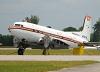 TMF Aircraft Douglas C-117D Skytrain Opa Locka Executive - Miami - (KOPF / OPF), USA N587LM cn:43369 Сентябрь 6, 2007  IvanFL