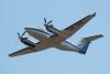 UkSATSE/Ukraerorukh Beechcraft B300 Super King Air 350 Simferopol - (UKFF / SIP), Ukraine UR-CWB cn:FL-46 Апрель 28, 2009  Y.I.P.