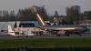 Airport Airport Danylo Halytskyi - Lviv - (UKLL / LWO), Ukraine  cn: Апрель 26, 2009  ASince88