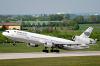 World Airways McDonnell Douglas MD-11 Leipzig Halle - Leipzig - (EDDP / LEJ), Germany N271WA cn:48518/525 ������ 25, 2009  UDO