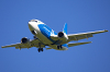 Dniproavia Boeing 737-5L9 Borispol - Kiev - (UKBB / KBP), Ukraine UR-DNC cn:28995/2947 Июнь 20, 2009  Oleg V. Belyakov