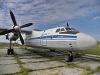 Untitled Antonov An-24T Kyiv Sikorsky - Kiev - (UKKK / IEV), Ukraine UR-49256 cn:9911104 Сентябрь 20, 2009  Vasiliy Koba