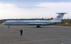 Domodedovo Airlines Ilyushin Il-62M Ignatyevo - Blagoveschensk - (UHBB / BQS), Russia RA-86521 cn:1241425 ������� 2004  NavigatorIL62