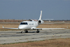 Avcon Jet AG IAI Gulfstream G150 Simferopol - (UKFF / SIP), Ukraine OE-GLF cn:261 ������� 12, 2009  Y.I.P.
