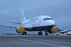 Orenair Boeing 737-5H6 Domodedovo - Moscow - (UUDD / DME), Russia VP-BPE cn:26445/2327 Ноябрь 4, 2009  Alexey-SU