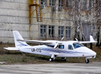 Tecnam Crash in the Ukraine, 4 Aboard