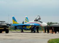 Mikoyan-Gurevich MiG-29 (9-13)