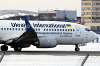 Ukraine International Airlines Boeing 737-33R Borispol - Kiev - (UKBB / KBP), Ukraine UR-GAQ cn:28869/2887 Январь 20, 2010  Dmitro Kochubko