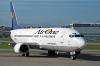 Air One Boeing 737-42C Capodichino - Naples - (LIRN / NAP), Italy EI-CWF cn:24814/2270 ���� 2, 2010  Andrii Panasiuk