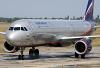 Aeroflot - Russian Airlines Airbus A321-211 Simferopol - (UKFF / SIP), Ukraine VQ-BED cn:4074 Август 20, 2010  Dmitro Kochubko