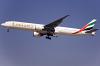 Emirates Boeing 777-31H(ER) Dubai Intl - Dubai - (OMDB / DXB), United Arab Emirates A6-EBS cn:32715/582 Октябрь 23, 2010  Ivan Koryakov