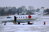 European Flight Service Cessna 560XL Citation Excel Danylo Halytskyi - Lviv - (UKLL / LWO), Ukraine SE-DYX cn:560-5029 ������ 4, 2010  Taras Ilkiv