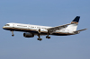 Privilege Style Boeing 757-256 Frankfurt Main - Frankfurt - (EDDF / FRA), Germany EC-ISY cn:26241/572 ������ 5, 2011  Vladimir Mikitarenko