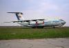 Aeroflot Ilyushin Il-76 Kirovograd - Kropyvnytskyi - (UKKG / KGO), Ukraine CCCP-76501 cn:033401019 Май 5, 2006  Andrey Grydyushko