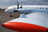 Air Sirin Ilyushin Il-18D Danylo Halytskyi - Lviv - (UKLL / LWO), Ukraine UR-BXD cn:172011401 Март 25, 2011  Ostap Ilkiv