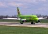 S7 Airlines Airbus A319-115LR Pashkovsky - Krasnodar - (URKK / KRR), Russia VQ-BQW cn:2279 Апрель 13, 2011  Larens Sergei