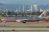 American Airlines Boeing 767-323(ER) Los Angeles Intl - Los Angeles - (KLAX / LAX), USA N370AA cn:25197/425 ������� 17, 2011  Max Yarema