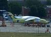 Untitled (Polet Airlines) Antonov An-148-100E Pridacha - Voronezh - (UUOD), Russia 61710 cn:41-06 Июнь 11, 2011  Alexey Filatov