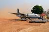 Air Kasai Fokker F27-600 Friendship Tshikapa - (FZUK / TSH), Democratic Republic of the Congo 9Q-CJV cn:10430 Июнь 29, 2006  Alexandr Lazarev