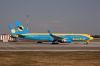 AeroSvit - Ukrainian Airlines Boeing 767-33A(ER) Borispol - Kiev - (UKBB / KBP), Ukraine UR-VVW cn:27189/521 Май 18, 2011  Andrii Panasiuk