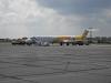 WindRose McDonnell Douglas MD-82 (DC-9-82) Mokraya - Zaporozhye - (UKDE / OZH), Ukraine UR-WRE cn:49278/1183 ������ 2011  Griffon
