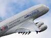 Airbus Industrie Airbus A380-861 Zhukovsky (Ramenskoye) - Moscow - (UUBW), Russia F-WWDD cn:004 Август 14, 2011  Oleg V. Belyakov