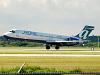 AirTran Boeing 717-231 Southwest Florida Intl - Fort Myers - (KRSW / RSW), USA N925AT cn:55079/5042 Сентябрь 24, 2011  Madyar