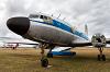 Untitled Ilyushin Il-14 Simferopol - (UKFF / SIP), Ukraine CCCP-91566 cn: Ноябрь 22, 2011  Igor Bubin