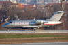 Vista Jet Bombardier CL-600-2B16 Challenger 604 Danylo Halytskyi - Lviv - (UKLL / LWO), Ukraine OE-INT cn:5758 Ноябрь 24, 2011  Ostap Ilkiv