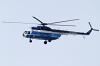 Russia - Ministry of Internal Affairs Mil Mi-8T Tolmachovo - Novosibirsk - (UNNT / OVB), Russia RF-28960 cn:98734284 ������ 17, 2011  Andrey Tchursin