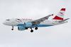 Austrian Airlines Airbus A319-112 Borispol - Kiev - (UKBB / KBP), Ukraine OE-LDF cn:2547 Февраль 26, 2012  Anatolii Boichenko